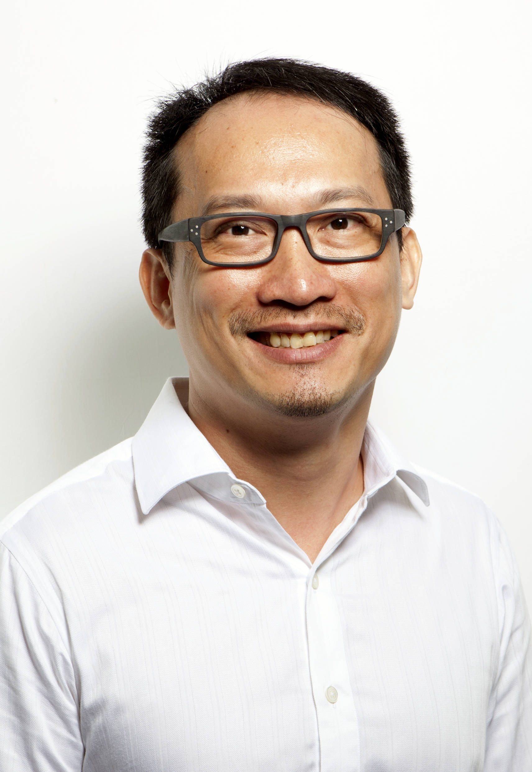 Ng See Kiongs photograph NUS Computing welcomes new faculty members