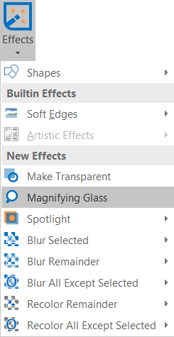 Effects Lab User Guide - PowerPointLabs